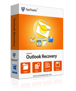 Outlook PST Repair Software